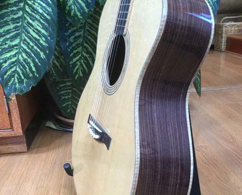Shaffer Guitar 027