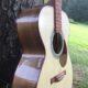 Shaffer Guitars 031 Tasmanian Blackwood back and sides