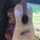 Shaffer Guitar 032