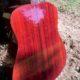 Shaffer Guitar 032 African Padauk back and sides