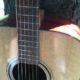 Shaffer Guitar 032 Frontline Fretboard